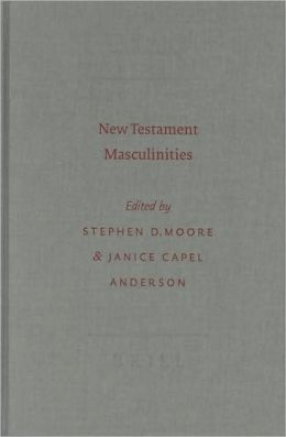New Testament Masculinities