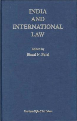 India and International Law