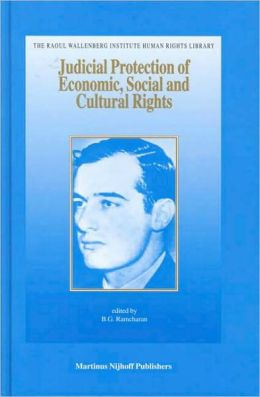Judicial Protection of Economic, Social and Cultural Rights: Cases and Materials