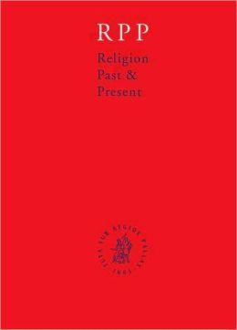 Religion Past and Present, Volume 5 (F-Haz)
