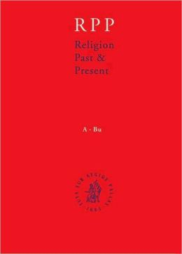 Religion Past and Present, Volume 6 (Hea-Jog)