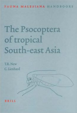 The Psocoptera of tropical South East Asia