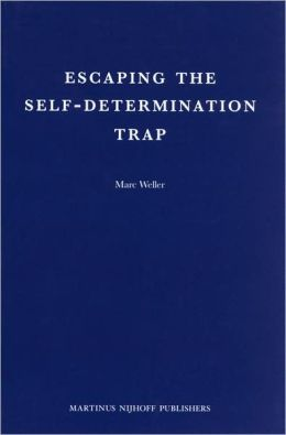 Escaping the Self-Determination Trap
