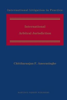 International Arbitral Jurisdiction