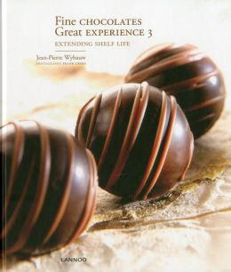 Fine Chocolates 3: Great Experience: Extending Shelf Life