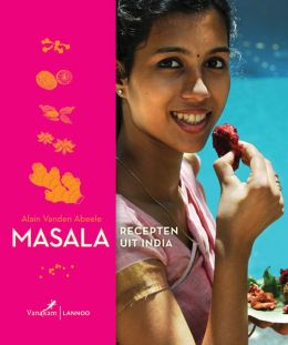 Masala: Much More Than Just an Indian Cookery Book