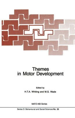 Themes in Motor Development