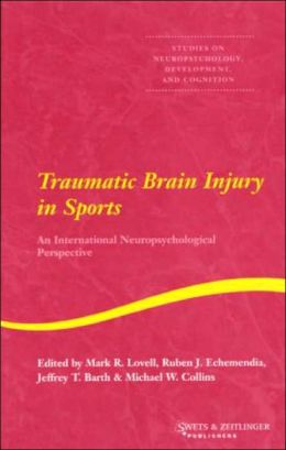 Traumatic Brain Injury in Sports