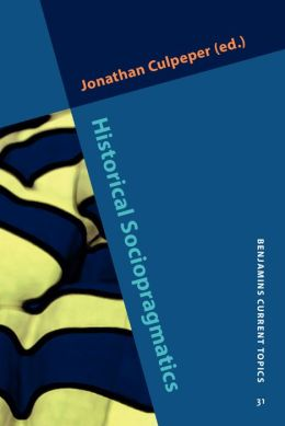 Historical Sociopragmatics