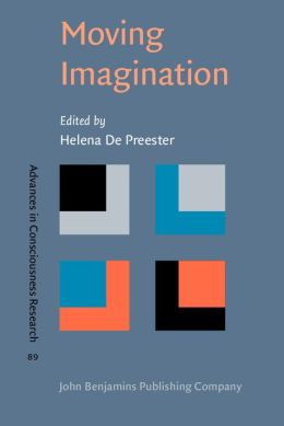 Moving Imagination: The motor dimension of imagination in the arts