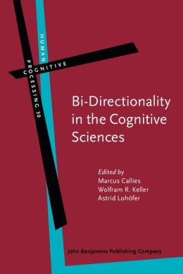 Bi-Directionality in the Cognitive Sciences: Avenues, challenges, and limitations