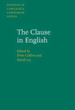 The Clause in English: In honour of Rodney Huddleston