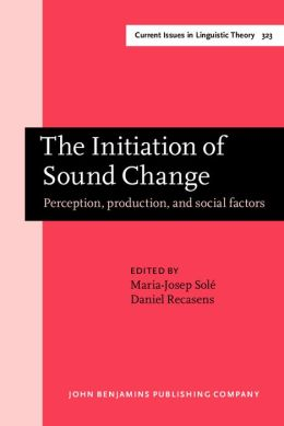 The Initiation of Sound Change: Perception, production, and social factors