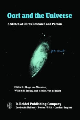 Oort and the Universe: A Sketch of Oort's Research and Person