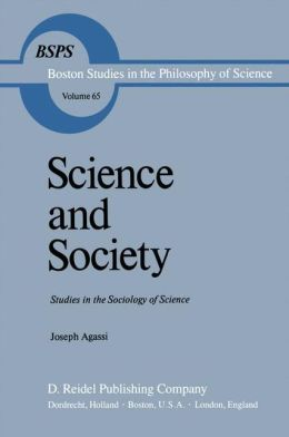 Agassi Science and Society