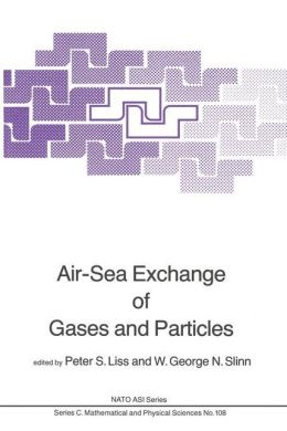 Air-Sea Exchange of Gases and Particles