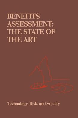 Benefits Assessment: The State of the Art