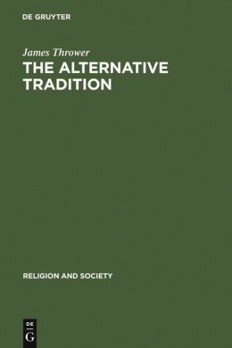 Alternative Tradition: A Study of Unbelief in the Ancient World