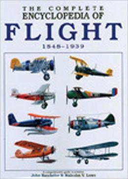 Flight, 1848-1939