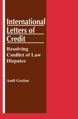 International Letters Of Credit