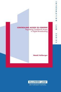 Controlling Access To Content