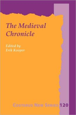 The Medieval Chronicle