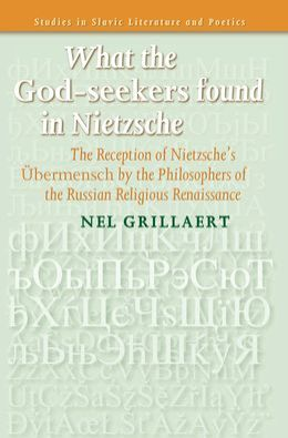 What The≪I≫ God-Seekers≪/I≫ Found In Nietzsche