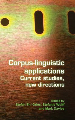 Corpus-Linguistic Applications