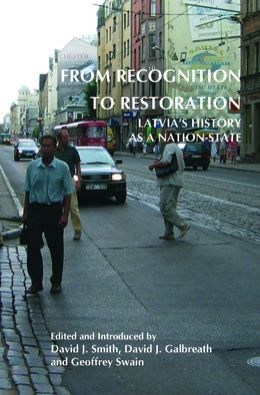 From Recognition To Restoration