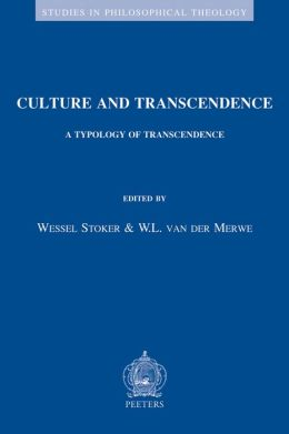 Culture and Transcendence: A Typology of Transcendence