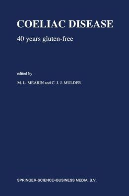 Coeliac Disease: 40 years gluten-free