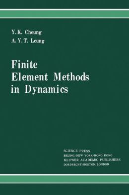 Finite Element Methods in Dynamics
