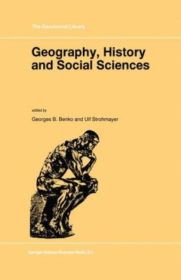 Geography, History and Social Sciences