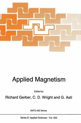 Applied Magnetism
