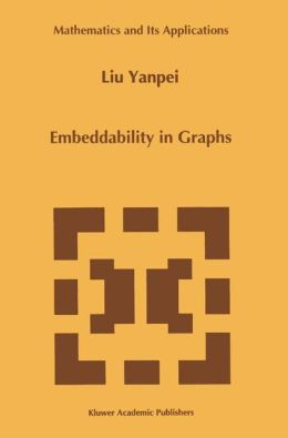 Embeddability in Graphs