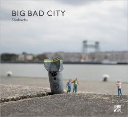 Big Bad City