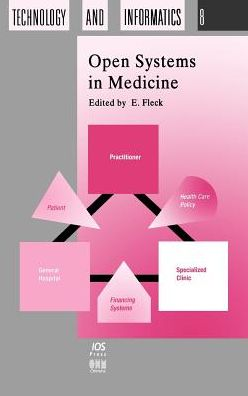 Open Systems in Medicine: The Berlin Approach to Medical Information Processing