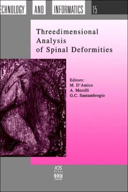 Threedimensional Analysis Of Spinal Deformities