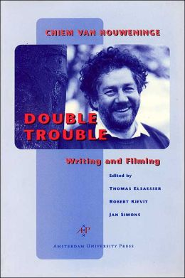 Double Trouble: Chiem Van Houweninge on Writing and Filming