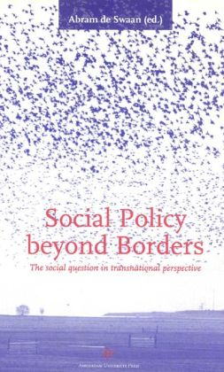 Social Policy beyond Borders