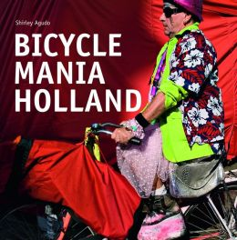 Bicycle Mania Holland: International Edition