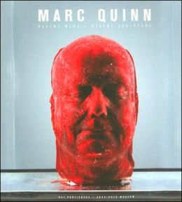 Marc Quinn: Recent Werk, Recent Sculpture