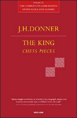 The King: Chess Pieces