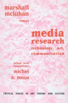 Media Research: Technology,Art,Communication