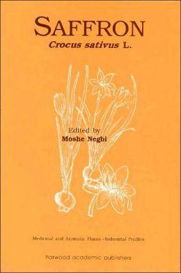 Saffron: Crocus sativus L.