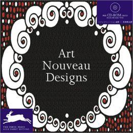 Art Nouveau Designs