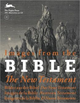 Images from the Bible - The New Testatment