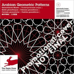 Arabian Geometric Patterns, revised Edition