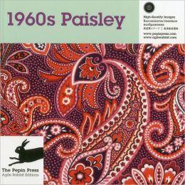 1960s Paisley Prints