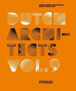 Dutch Architects #9